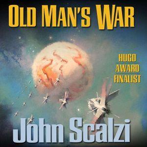 Old Man's War, John Scalzi