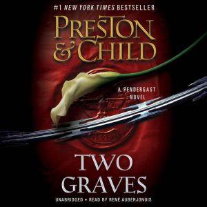 Two Graves, Douglas Preston