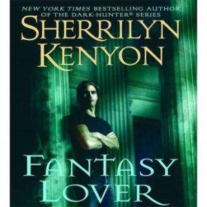 Fantasy Lover, Sherrilyn Kenyon