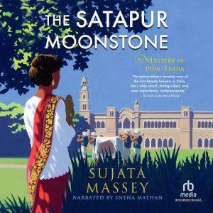 The Satapur Moonstone, Sujata Massey