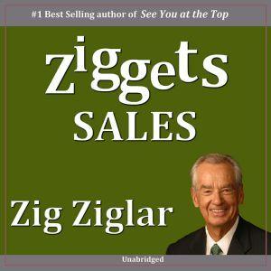 Sales - Ziggets, Zig Ziglar