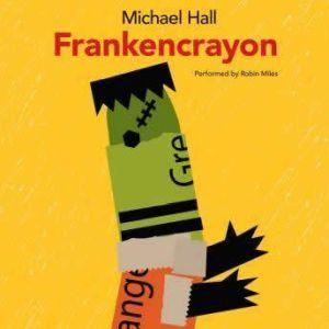 Frankencrayon, Michael Hall