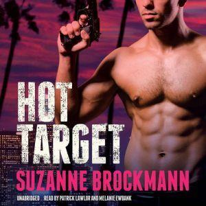 Hot Target, Suzanne Brockmann