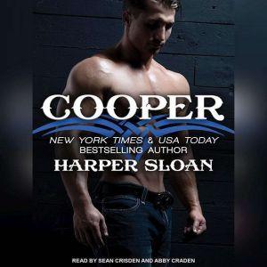 Cooper, Harper Sloan