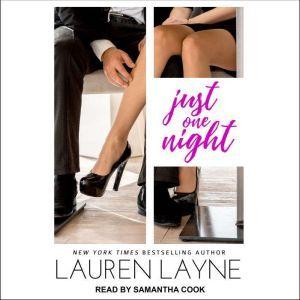 Just One Night, Lauren Layne