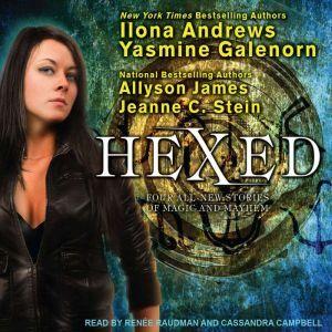 Hexed, Ilona Andrews