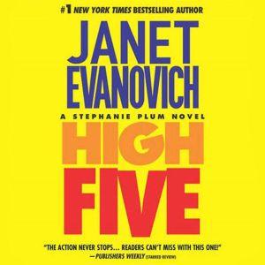 High Five, Janet Evanovich