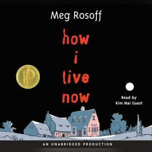 How I Live Now, Meg Rosoff