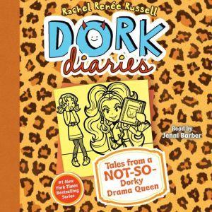 Dork Diaries 9, Rachel Renee Russell