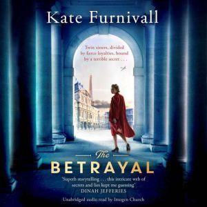 The Betrayal, Kate Furnivall
