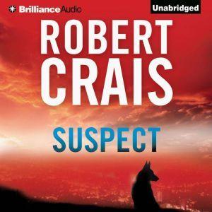 Suspect, Robert Crais