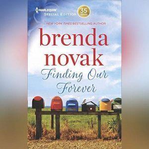 Finding Our Forever: (Silver Springs, #1), Brenda Novak