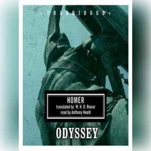Odyssey: The Story of Odysseus, Homer; Translated by W. H. D. Rouse