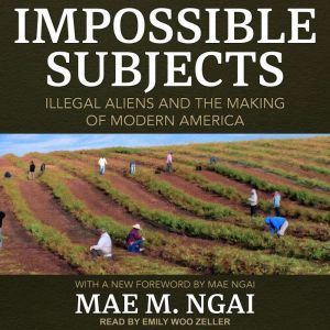 Impossible Subjects: Illegal Aliens and the Making of Modern America, Mae M. Ngai