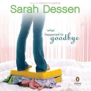 What Happened to Goodbye, Sarah Dessen