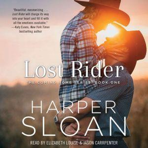 Lost Rider, Harper Sloan