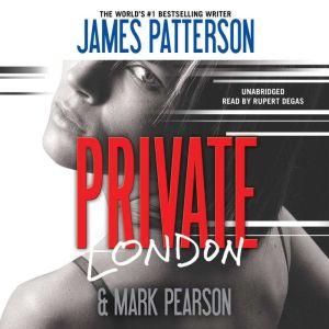 Private London, James Patterson
