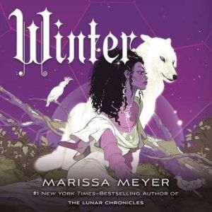 Winter, Marissa Meyer