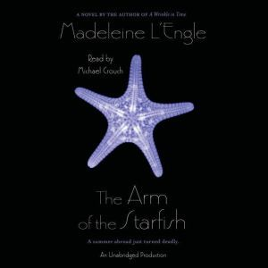 The Arm of the Starfish, Madeleine L'Engle