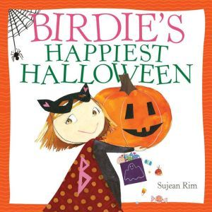 Birdie's Happiest Halloween, Sujean Rim