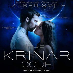 The Krinar Code A Krinar World Novel, Emma Castle