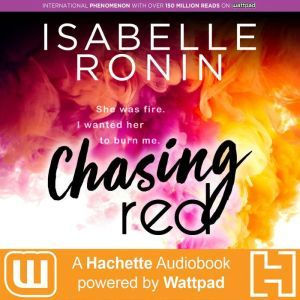 Chasing Red, Isabelle Ronin