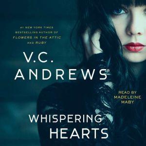 Whispering Hearts, V.C. Andrews