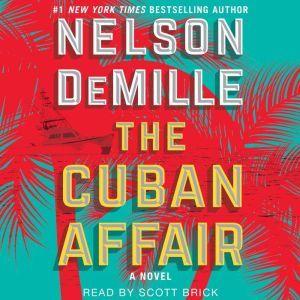 The Cuban Affair, Nelson DeMille