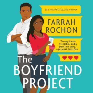The Boyfriend Project, Je Nie Fleming