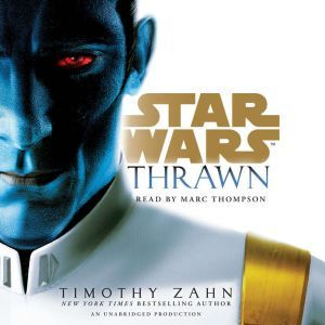 Thrawn (Star Wars), Timothy Zahn