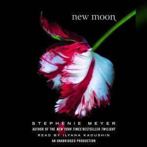 New Moon, Stephenie Meyer