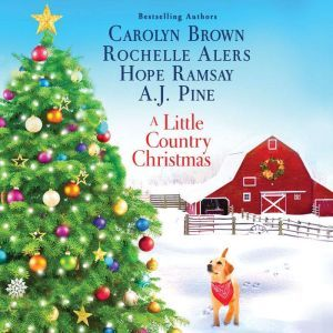 A Little Country Christmas, Carolyn Brown