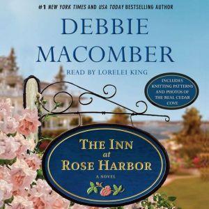 The Inn at Rose Harbor, Debbie Macomber