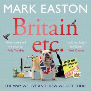 Britain Etc.  AUDIO, Mark Easton