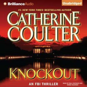 KnockOut, Catherine Coulter