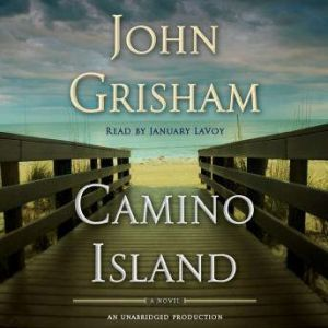 Camino Island, John Grisham