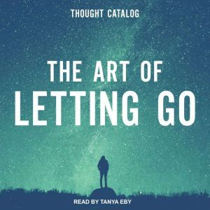 The Art of Letting Go, Sabrina Alexis