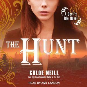 The Hunt, Chloe Neill