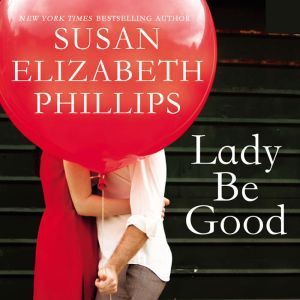 Lady Be Good, Susan Elizabeth Phillips