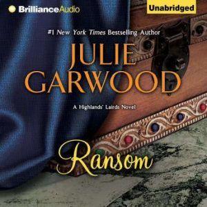 Ransom, Julie Garwood