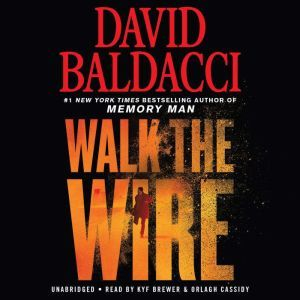 Walk the Wire, David Baldacci