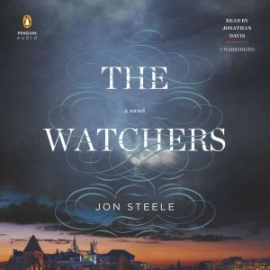 The Watchers, Jon Steele