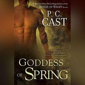 Goddess of Spring, P. C. Cast