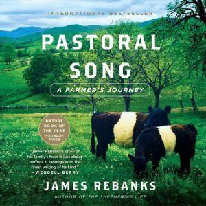 Pastoral Song, James Rebanks