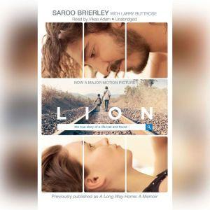 Lion, Saroo Brierley