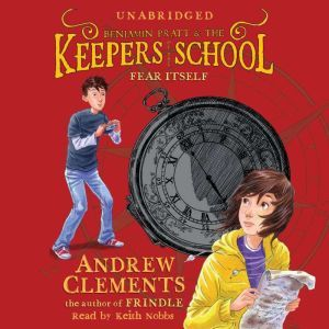 Fear Itself, Andrew Clements