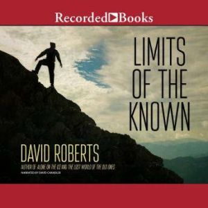 Limits of the Known, David Roberts