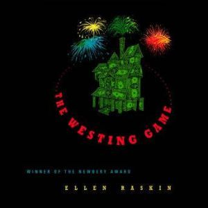 The Westing Game, Ellen Raskin