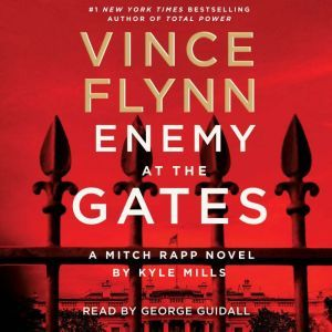 Enemy at the Gates, Vince Flynn