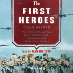 The First Heroes, Craig Nelson